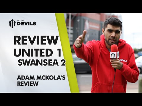 Are You Listening Ed? | RANT! | Manchester United 1 Swansea 2 | REVIEW