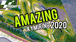 KYMIRING FINLAND - ONBOARD FIRST EVER TESTING