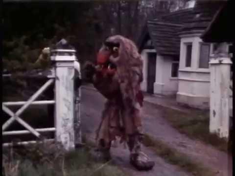 1979 Muppet Movie Camera Test  Part One