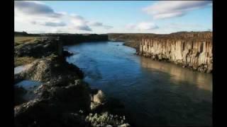 ICELAND:the Incredible DREAMLAND( Music by Tangerine Dream,Vangelis,Lisa Gerrard)