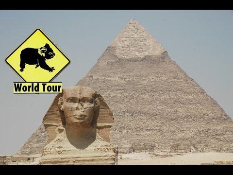Égypte | Caire & Pyramides de Khéops | Maryse & Dany