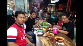 Sultan Sulaiman School Batch 85 Reunion