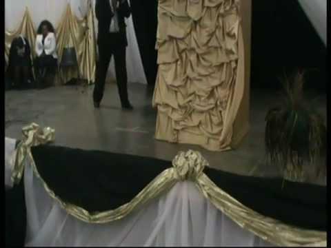 Mpumelelo Hlope- Akasoze Angidele 2011 AOG KZNYC