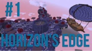 Kde se berou ty spawnery?! | Horizon's Edge CTM s Gejmrem #1