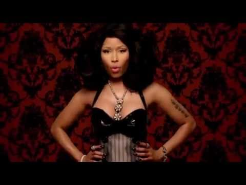 Nicki Minaj - Girls On Fire (Verse)