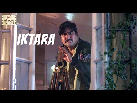 iktara-|-yashpal-sharma-|-father-&-daughter-|-award-winning-hindi-short-film-|-six-sigma-films