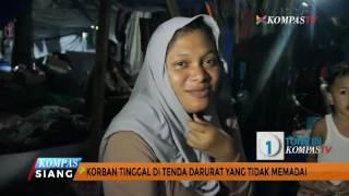 Warga Korban Gempa Aceh Masih Tinggal di Pengungsian | KOMPASTV