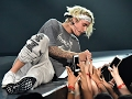 Justin Bieber worst moments