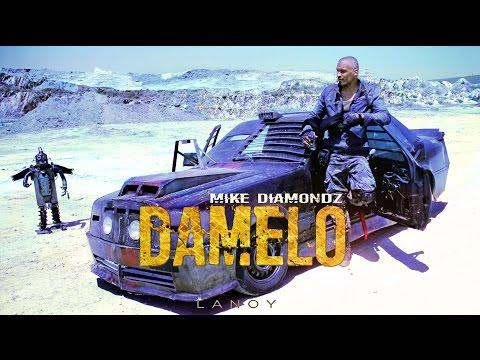 Mike Diamondz - Damelo  (Club Version)