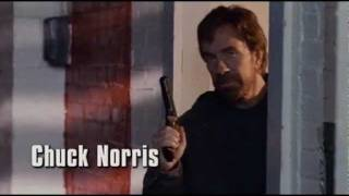 The Cutter (2005) - Official Trailer | Chuck Norris