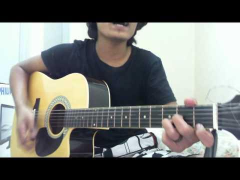 Aliff Aziz - Jangan Ganggu Pacarku Cover