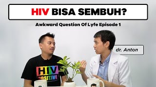 Waspada Penyebaran Virus HIV-AIDS Pada Balita.