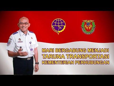 SIPENCATAR 2018 Kementerian Perhubungan