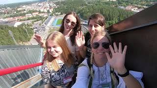 Finnland 2019 Esperanto UK Lahti 3