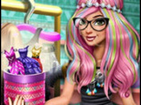 Hipster Girl : Cartoon for kids, kids games, Best Video.