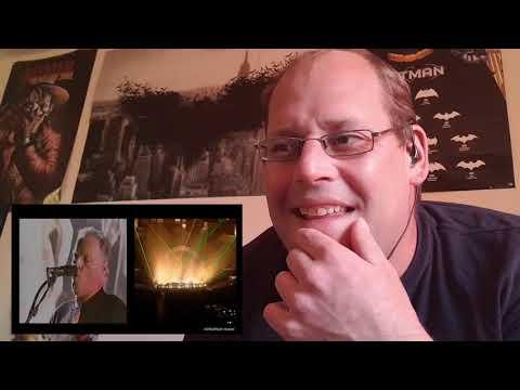 Pink Floyd - Keep Talking (Live Pulse) Reaction