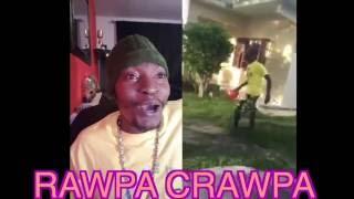 Dutty Ricky!! (BADNESS NUH PAY) OCT 2016 RAWPA CRAWPA FUNNY VINES