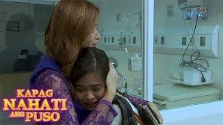 Kapag Nahati Ang Puso: Yakap na matagal inasam | Episode 45