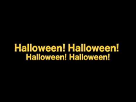 this is halloween the nightmare before christmas lyrics - This Is Halloween Lyrics Nightmare Before Christmas