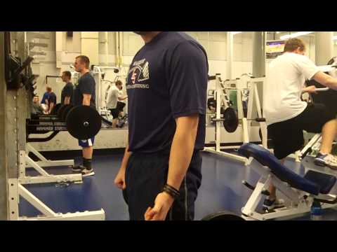 The Conventional Deadlift   How to Perform The Conventional Deadlift