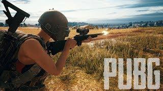 PUBG - Sneakiest Sniper (Playerunknown's Battlegrounds)
