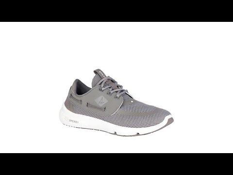 Sperry Womens H2o 7-seas Sport Sneaker