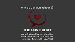 226. WHY do dumpers rebound?