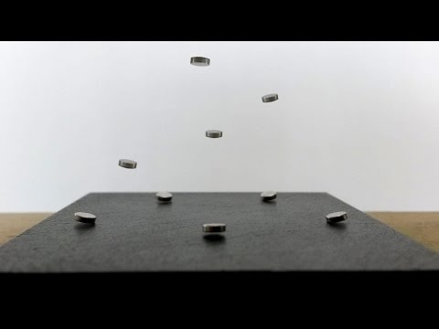 Multi Magnetic Levitation