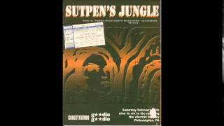 J Smooth- Sutpen