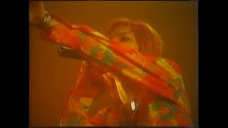 "ROUAGE LAST LIVE TOUR 2000 ""Lab red-hot, I need you"" at TOKYO BAY N..."