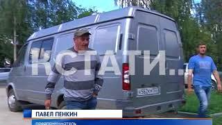 видео Житель Нижегородской области устроил морг в своем гараже. Эксперты считают, что это возможно