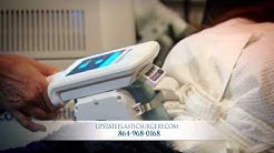 CoolSculpting at Upstate Plastic Surgery in Greenville, South Carolina