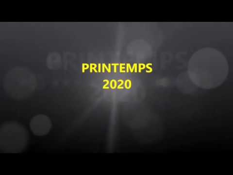 PRINTEMPS 2020- On  S''en  Souviendra