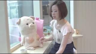 生活易Wedding TV - 瞬間升 CUP 4個簡易秘訣 (NuBra篇)