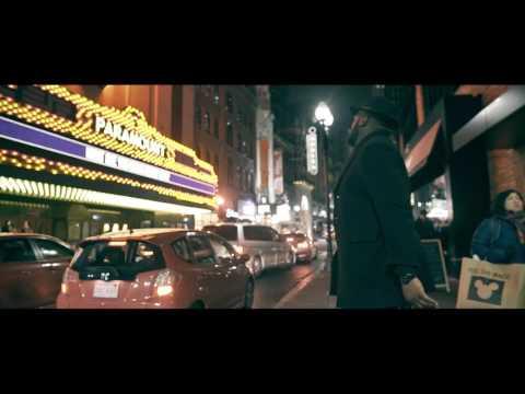 Treva Holmes - Ex Txt (Official Video) (Explicit)