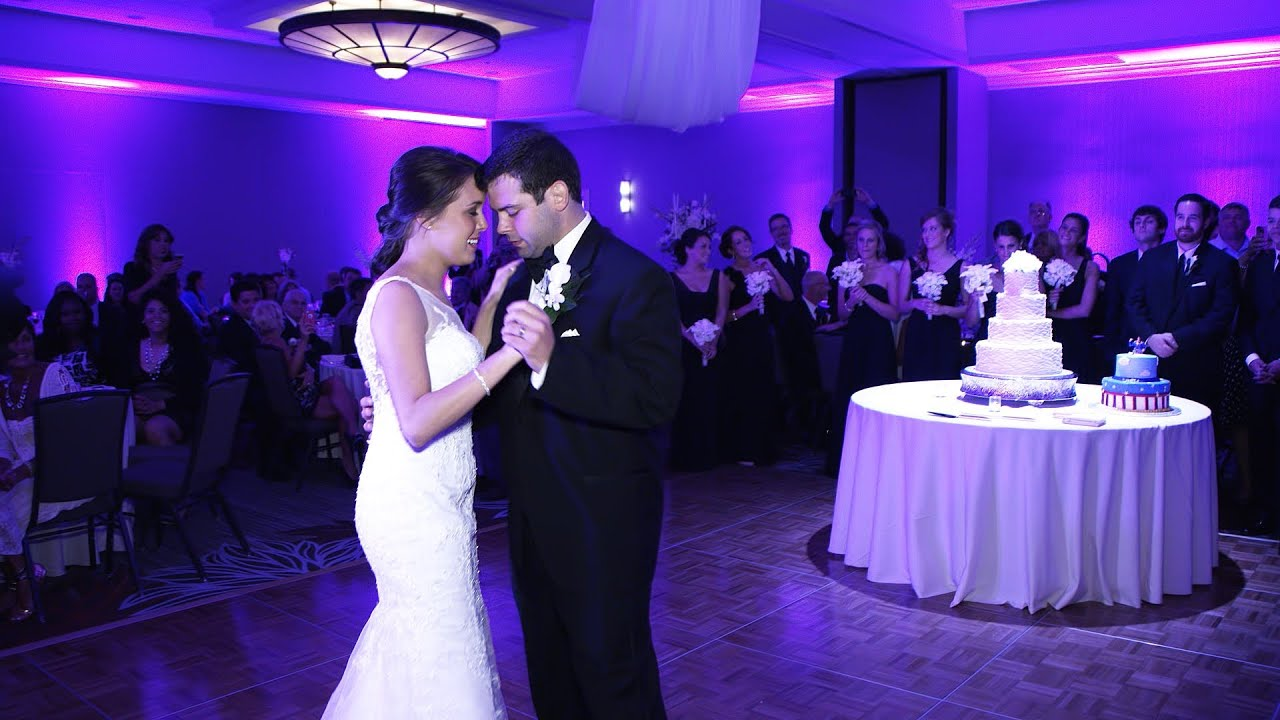 Doubletree Hotel Greentree Wedding: Best Wedding DJ In Pittsburgh At The DoubleTree Hotel In