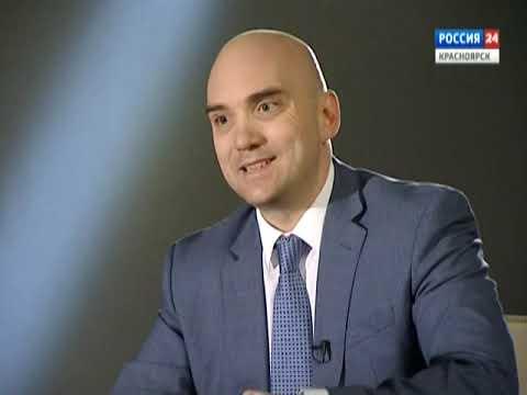 Вести.Интервью: министр экономики края Егор Васильев