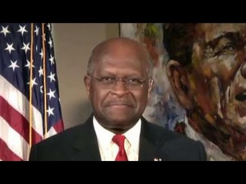Herman Cain: Cruz restarting campaign is 'wishful thinking'