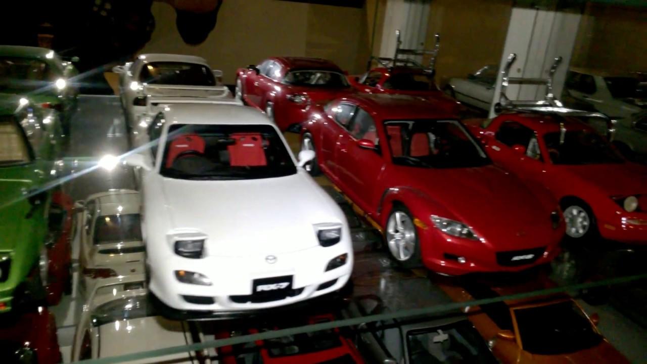 1/18 JAPAN Car Collection Sammlung Diecast Modellautos ...