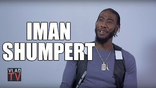 Iman Shumpert: LeBron's Superpower is His Basketball IQ, It's Scary (Part 10)
