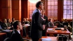 Boston Legal - Funny Moments - Teil 1/4 (Deutsch/German)