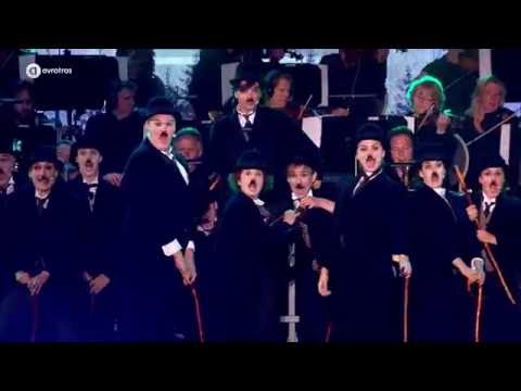 Musical Sing-a-Long 2016 - Chaplin, de Musical