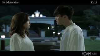 Download lagu In Memories 오준성 Oh Joon Sung MP3