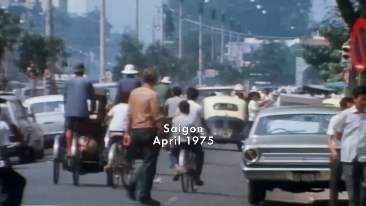 Download Last Days in Viet Nam - Trailer 1