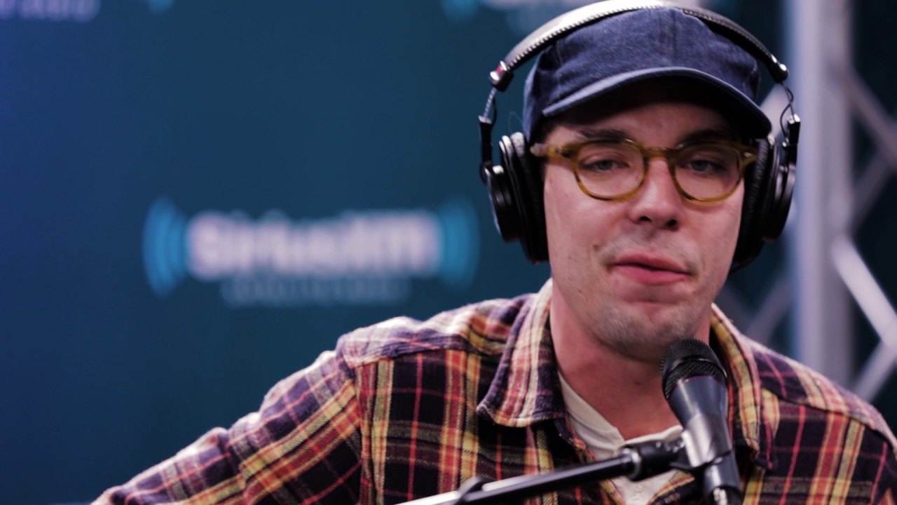 "Justin Townes Earle ""Champagne Corolla"" // SiriusXM // Outlaw Country"