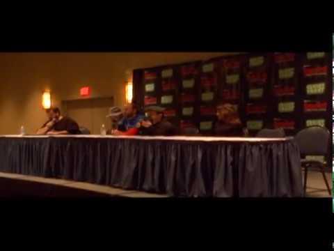 Scarefest Rob Zombie 31 Movie Panel