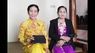 Toan Dinh Nguyen - LE NHA THO Quyen vs Hoa 12/2016