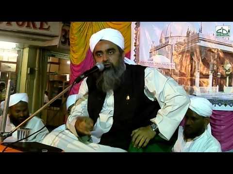 Ameer Sunni Dawate Islami Speech at Charnull, Dongri