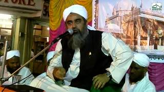 Ameer Sunni Dawate Islami Speech at Charnull Dongri