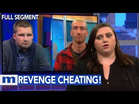 Revenge Cheating With My Best Friend!?!? | The Maury Show